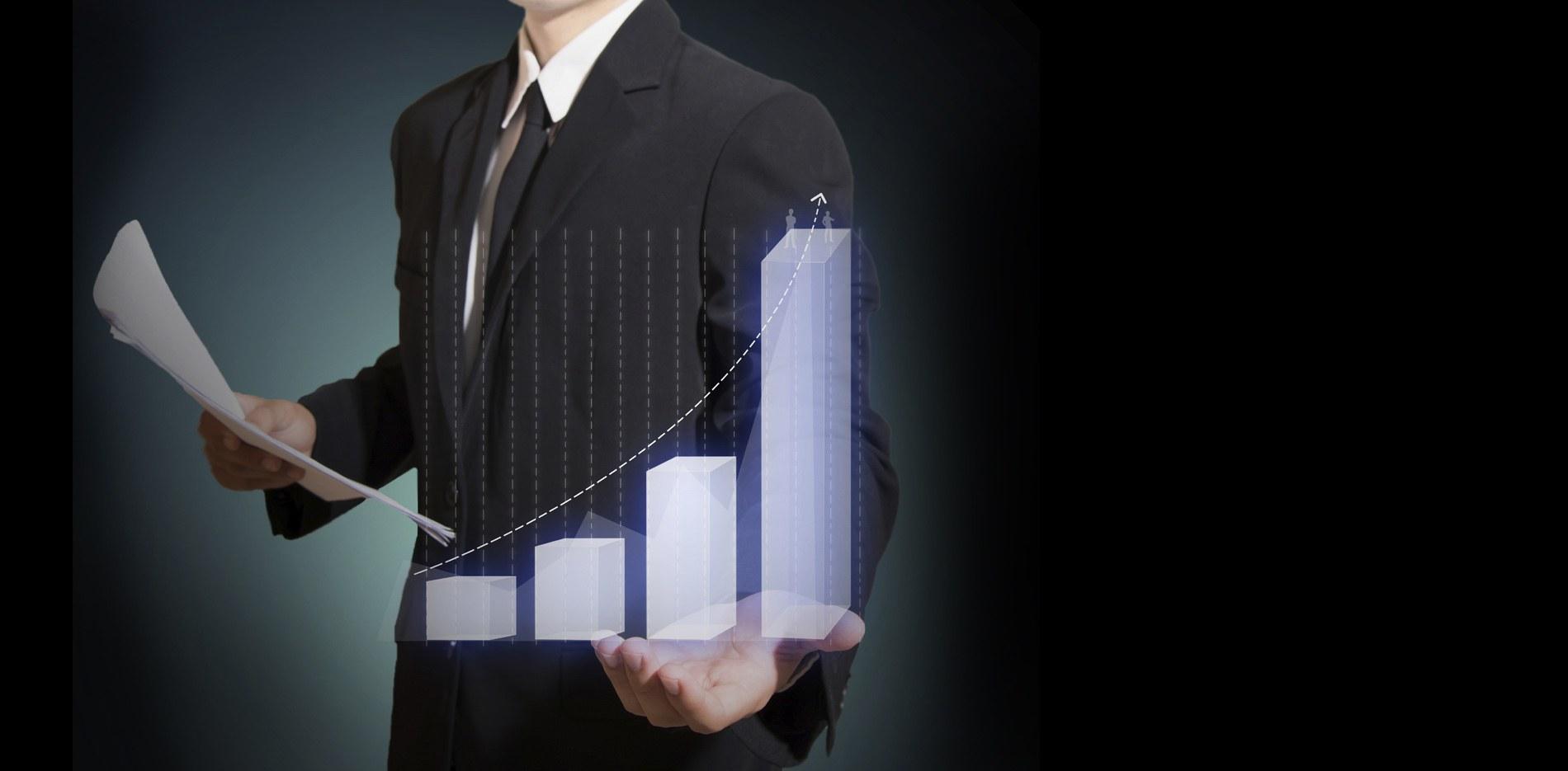 Proyectos de transformación de negocios y tecnologías de información, guiados por un equipo de consultores de alto nivel.